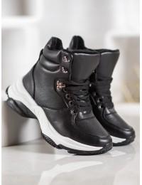 Madingi šilti sportinio stiliaus batai - C-3132B