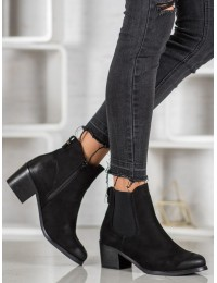 Aukštos kokybės šilti madingi batai - GD-DS-07B