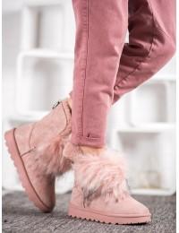 Stilingi patogūs šilti batai - BK900P