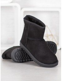 Šilti patogūs žieminiai batai - C-08B