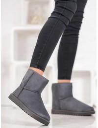 Šilti patogūs žieminiai batai - C-08G
