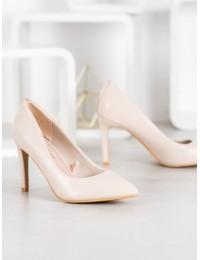Elegantiški aukštos kokybės aukštakulniai - LE20-20110BE