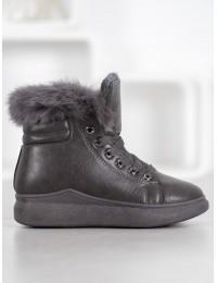Jaunatviški patogūs stilingi batai - A07G