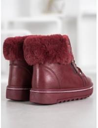 Jaunatviški patogūs stilingi batai - A10WI