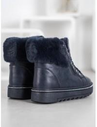 Jaunatviški patogūs stilingi batai - A10N