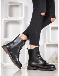 Lygios odos auliniai batai neslystančiu padu - K1938501NE