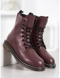 Lygios odos auliniai batai neslystančiu padu\n - K1938501BUR