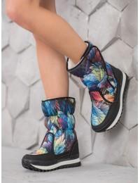 Spalvingi lengvi ypač patogūs ir šilti batai - RC818FL