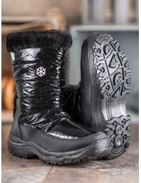 Šilti patogūs žieminiai batai - 5036B