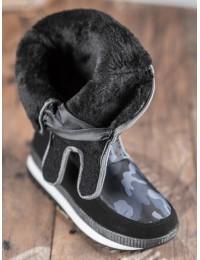 Šilti patogūs žieminiai batai - H51CA.G
