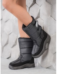 Šilti patogūs žieminiai batai - H56-2B