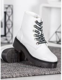 Madingi aukštos kokybės batai su platforma - TR726W