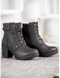 Šilti žieminiai batai - S1821-1B