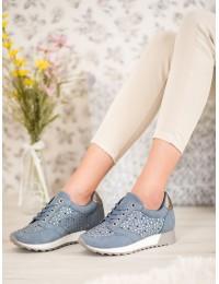 Aukštos kokybės laisvalaikio stiliaus batai - K1926402JE