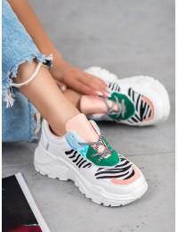 Stilingi SNEAKERS modelio batai - LV87P