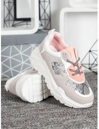 Stilingi SNEAKERS modelio batai - LV88L.SN