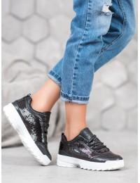 Stilingi SNEAKERS modelio batai - BL172B