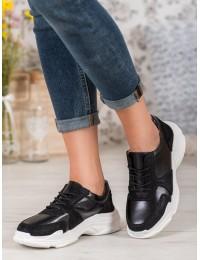 Aukštos kokybės madingi laisvalaikio stiliaus batai - FT19-8665B