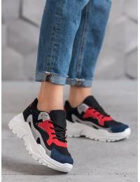 Madingi sportinio stiliaus batai - 1067B