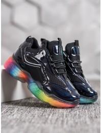 Originalūs aukštos kokybės madingi sportinio stiliaus batai - MB451B