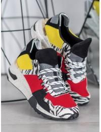 Madingi aukštos kokybės batai - LT917-R