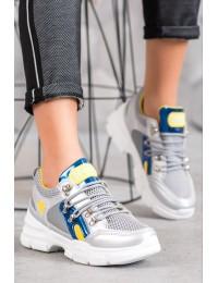 Madingi masyvaus sportinio stiliaus batai - BK001G