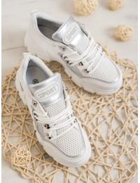 Madingi aukštos kokybės batai - BK001W/S