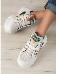 Madingi aukštos kokybės batai - BK001W/BL