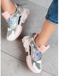 Madingi aukštos kokybės originalūs batai - LA67P