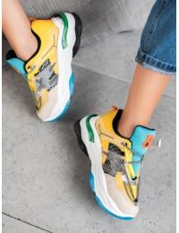 Madingi aukštos kokybės originalūs batai - LA65Y