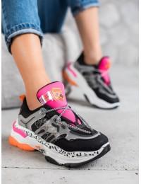 Madingi aukštos kokybės originalūs batai - LA65B/FU