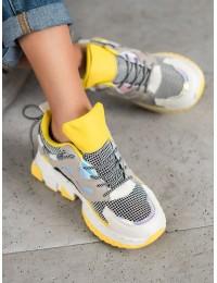 Madingi aukštos kokybės originalūs batai\n - LA67Y