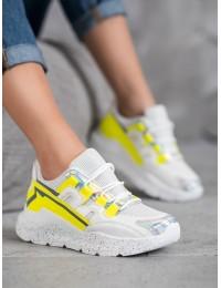 Tvirti aukštos kokybės sportinio stiliaus batai - LA79Y