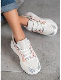 Tvirti aukštos kokybės sportinio stiliaus batai - LA79P