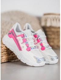 Tvirti aukštos kokybės sportinio stiliaus batai - LA79FU