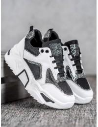 Madingi aukštos kokybės sportinio stiliaus batai - LV106B