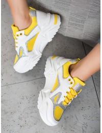 Madingi aukštos kokybės sportinio stiliaus batai - LV106Y