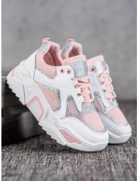 Madingi aukštos kokybės sportinio stiliaus batai - LV106P