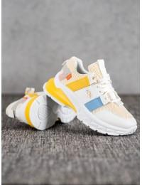 Spalvingi SNEAKERS modelio batai - LA86Y