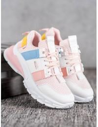 Spalvingi SNEAKERS modelio batai - LA86P