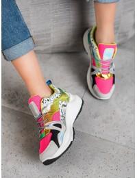 Spalvingi aukštos kokybės batai - NB317B