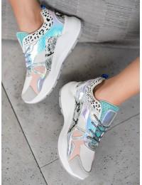 Spalvingi aukštos kokybės batai - NB317W
