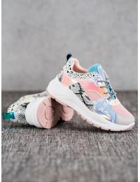 Spalvingi aukštos kokybės batai - NB317P