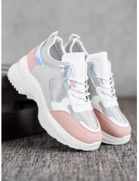Stilingi sportinio stiliaus batai - BO-538W