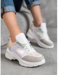Stilingi sportinio stiliaus batai - BO-538W/P