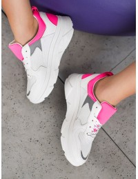 Stilingi sportinio stiliaus batai kas dienai - BO-545RO/R