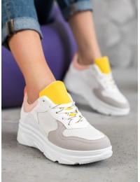 Stilingi sportinio stiliaus batai kas dienai - BO-545P