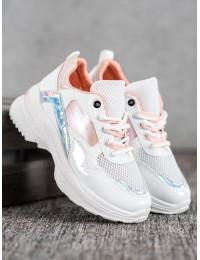 Stilingi sportinio stiliaus batai kas dienai - BO-537W/P