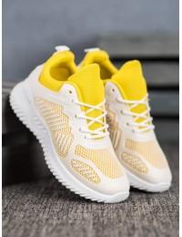 Klasikiniai sportinio stiliaus batai - B0-238Y