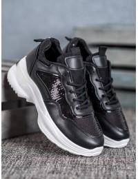 Madingi juodi batai kas dienai - AB680B